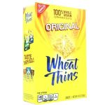 Wheat Thins (American, Nabisco)